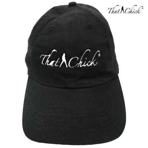 That Chick Hat